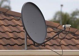 Servizi di installazione antenne