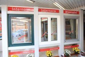 infissi isolanti, soluzioni per finestre, finestre in alluminio