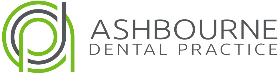 Ashbourne Dental practice Logo
