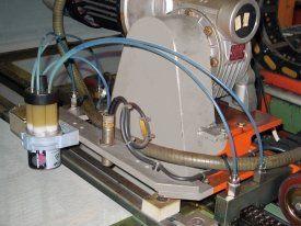 assemblaggio pezzi, pezzi per macchinari, articoli tecnici per industria