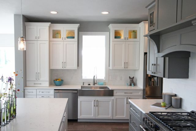 Cabinetry Expert with Starlite Kitchens is Helen Huisman