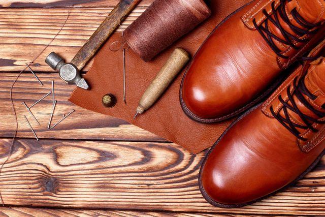 Riparazione tacchi e scarpe | Genova, GE | La Perfetta