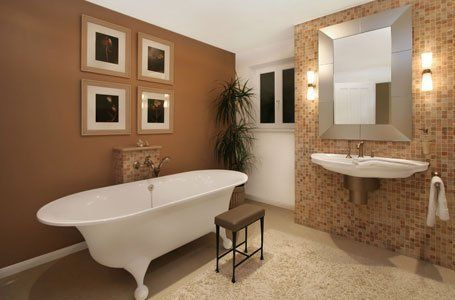 elegant bathroom to suit your style