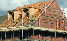 Trusted building service