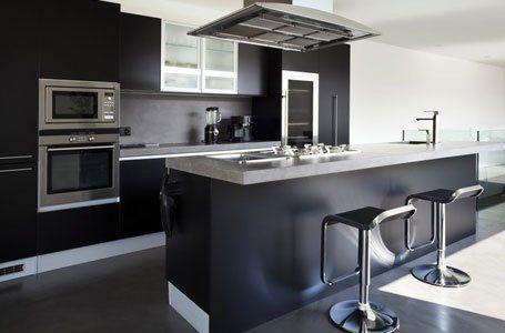 New kitchen planning