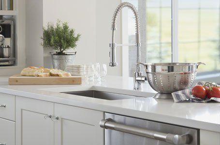 Comprehensive kitchen installations