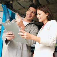 California Auto Repair Services   ASE-Certified Mechanics
