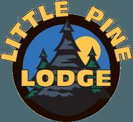 Little Pine Lodge logo