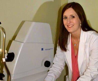 df64db566c46 Eye Exams — Optician Ready To Examine Patients in Hattiesburg
