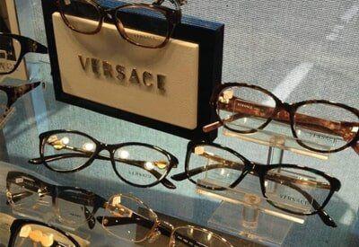 8075b6d538e9 New Eye Wear — Versace Eyeglasses in Hattiesburg