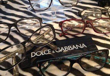 83779f1ed742 Lens Replacement — Dolce   Gabbana Eyeglasses Frames in Hattiesburg