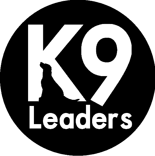 k9 leaders logo