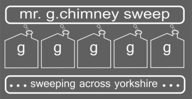 Chimney sweeping service at Mr G Chimney Sweep, Pudsey