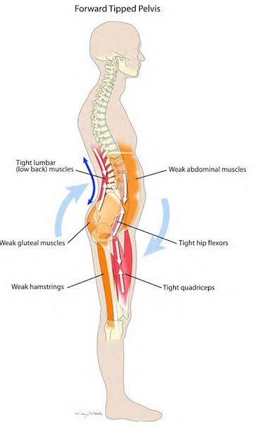Low Back Pain Treatments | Manchester Osteopathy