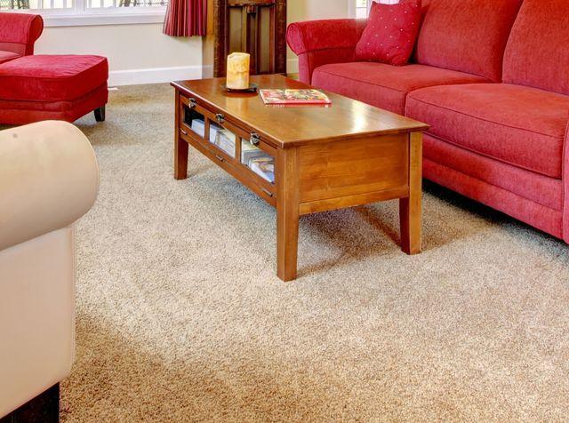 Quality carpets