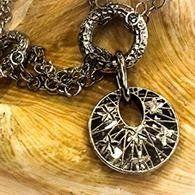 collane e bracciali in argento
