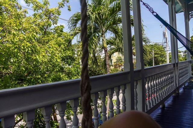 Bahamian or Conch Home Design Miami, FL