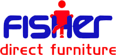 Fisher Direct Furniture logo