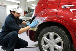 Auto Body Repair Gainesville, FL