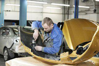 Car Repair Shop Gainesville, FL