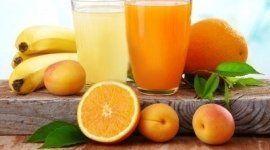 spremute di arancia e limone