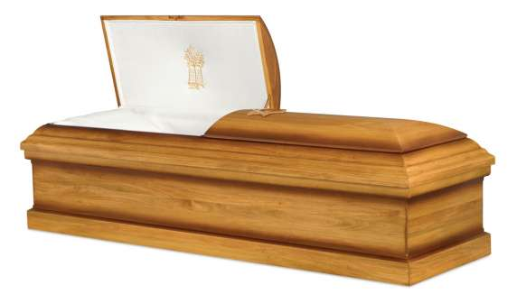 Our Jewish Casket and Coffin Options