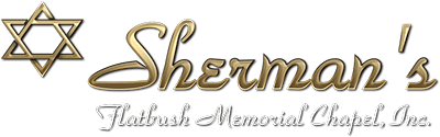 Sherman's Flatbush Memorial Chapel, Inc. logo
