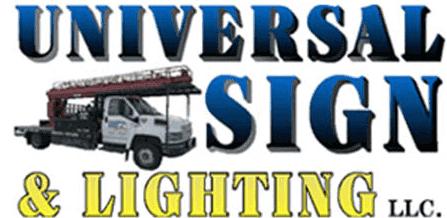 Universal Sign & Lighting
