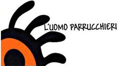 L'UOMO PARRUCCHIERI - LOGO