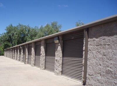 Save Mor Self Storage Ltd In Fort Collins Co Is Your