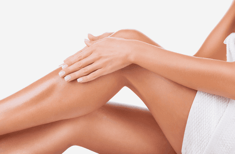 full leg waxing