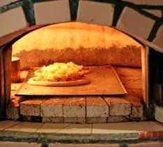 Ovens for pizzerias