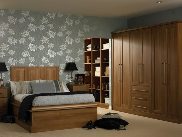 Quality bedroom fitting in Princes Risborough, UK