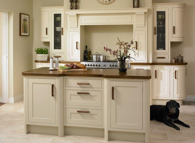 Bespoke kitchens in Princes Risborough, UK