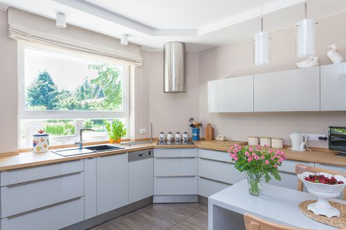Professional bespoke kitchen installation in Princes Risborough, UK