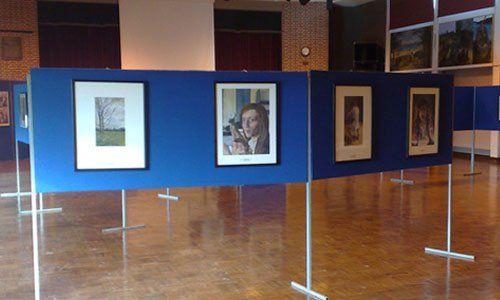 Exhibition Stand Hire Glasgow : Poster board rentals citrus displays ltd