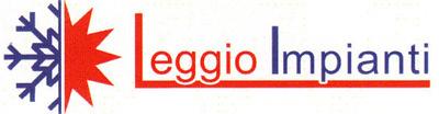 LEGGIO IMPIANTI - LOGO