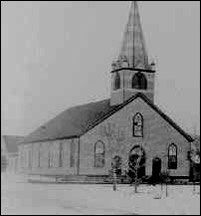 St. Columba Church