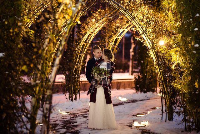 Christmas Wedding.Oh So Festive Christmas Wedding Ideas