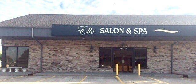 Elle Salon Spa Grand Island Ne