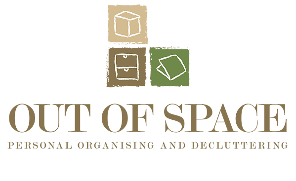 Out of space logo image