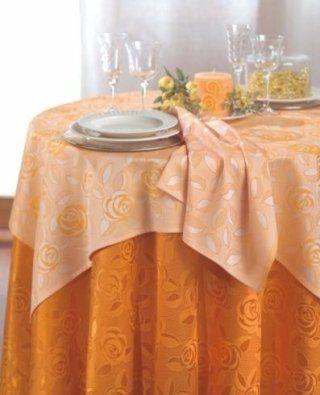 Cotton classics - Paris orange