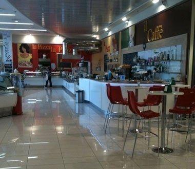 caffeteria