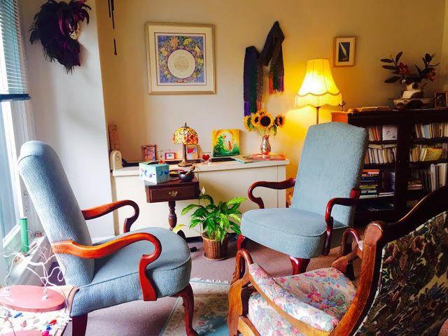 DC Imago Relationship Therapist, Maryrita Wieners, LPC