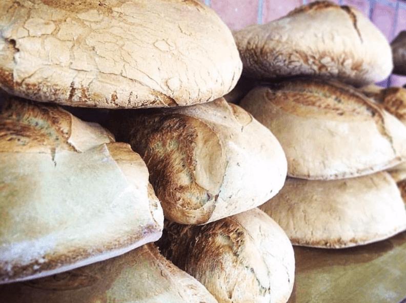 le antiche ricette dell'arte bianca, specialità da forno per ogni gusto, garantendo sempre sfornati soffici e fragranti.