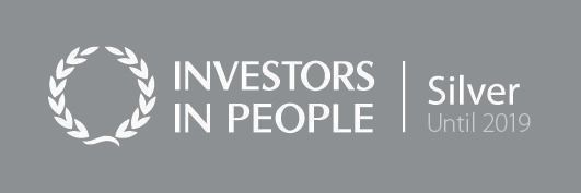 Investors in People logo