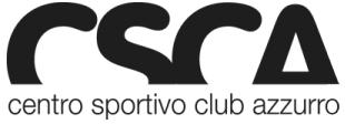 CENTRO SPORTIVO CLUB AZZURRO SOCIETA' SPORTIVA - LOGO