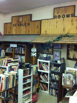 antique shop Abilene, TX