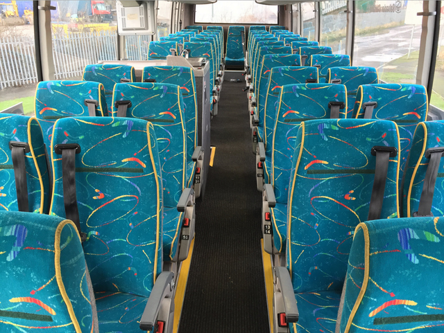 school transport services
