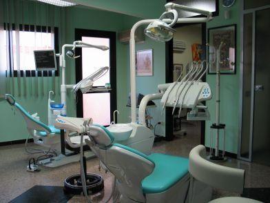 servizi odontoiatrici